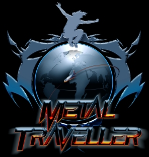 Welcome to The Metal Traveller Website