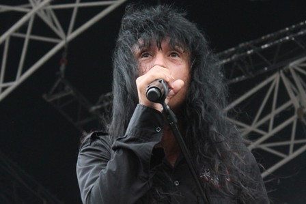 Anthrax Sonisphere France