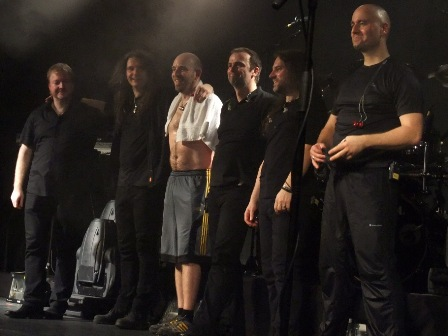 Blind Guardian thanks you!
