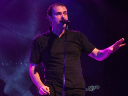 Hansi from Blind Guardian