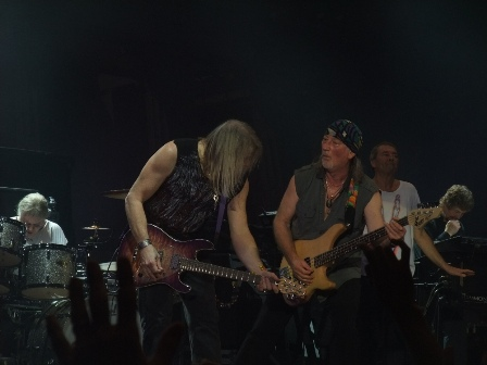 Deep Purple Live in Paris 2010