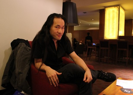 Herman Li from Dragonforce