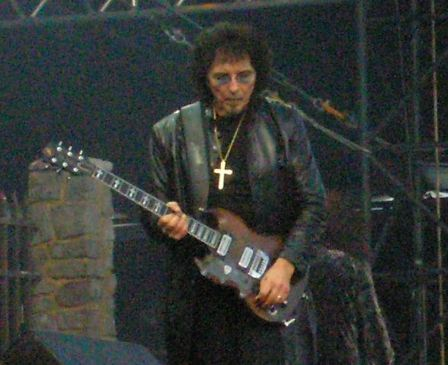 Black Sabbath at Graspop