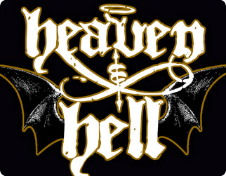 Heaven And Hell Logo