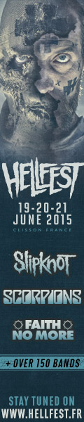 Billets Hellfest