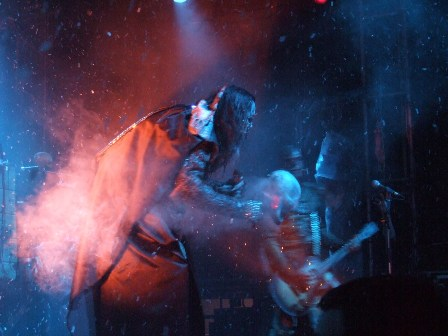It snows in Hell - Lordi Live in Paris
