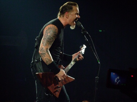 Metallica Death Maggnetic in Vienna