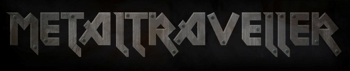 Welcome to www.MetalTraveller.com