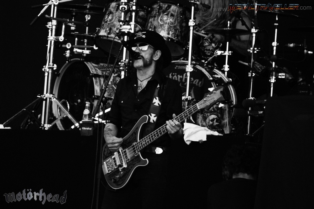 Motorhead Hellfest
