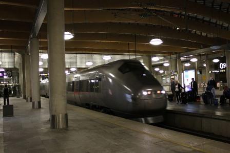 train oslo myrdal