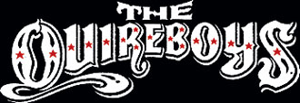 The Quireboys Concert List