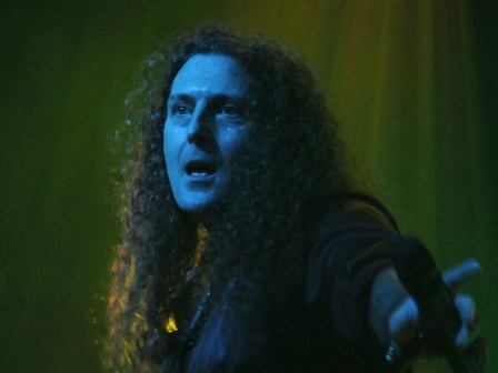 Rhapsody Of Fire Paris