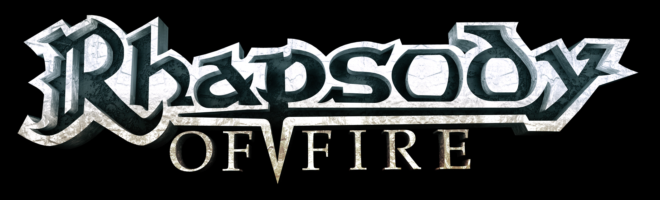 Rhapsody Of Fire Logo