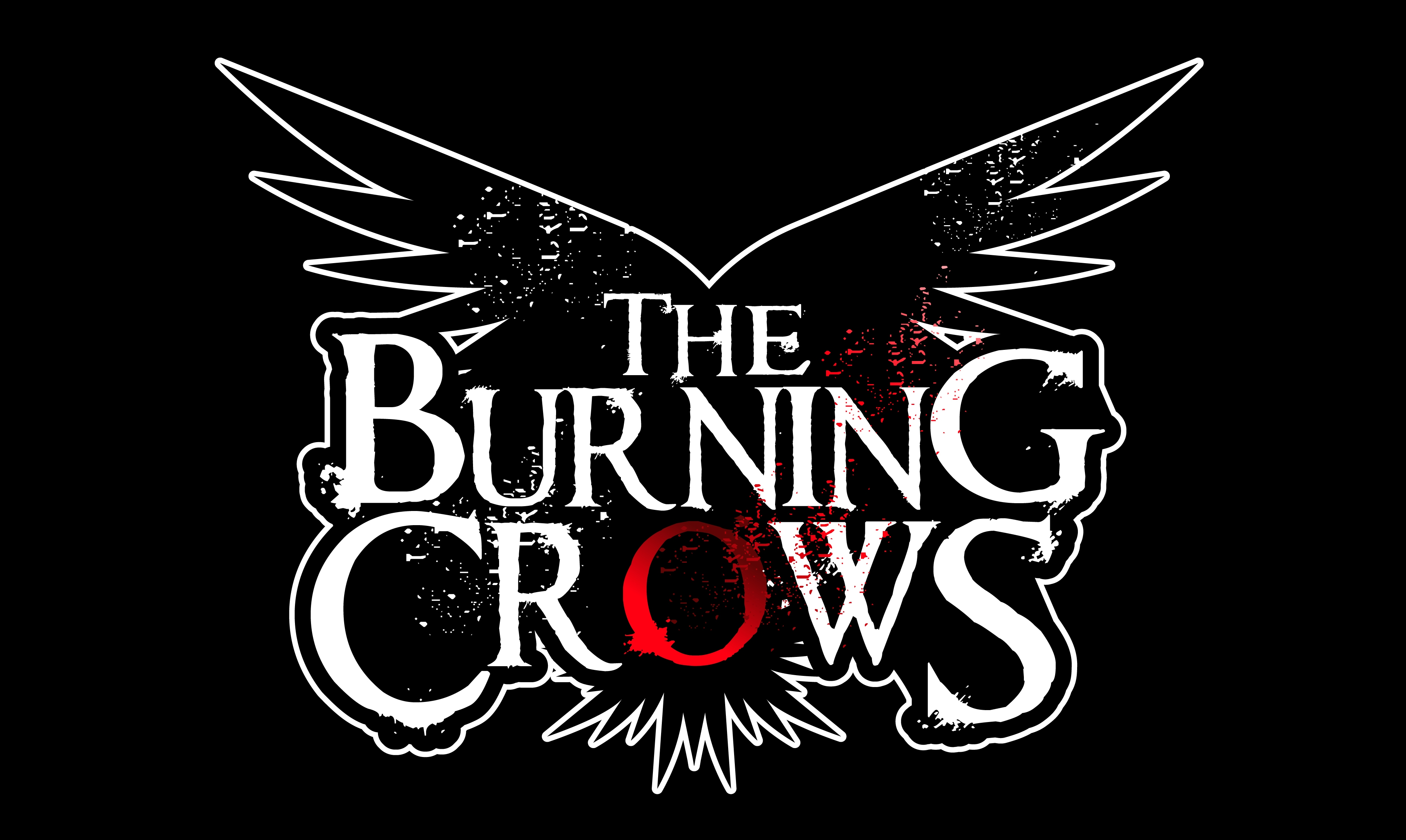 The crow logo - photo#47