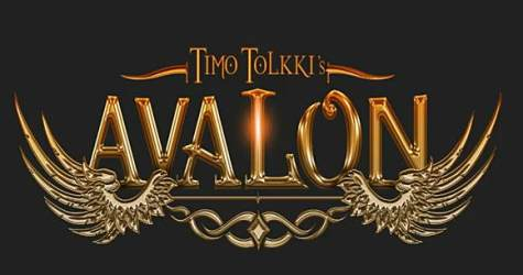 Diego and Christian from Timo Tolkki's Avalon